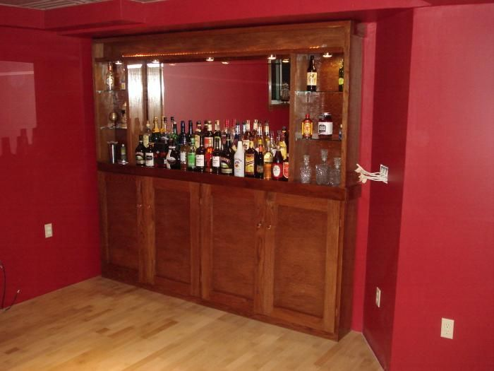Our Home Pub Project - Home Brew Forums