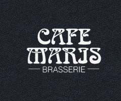 :: Café Maris :: Uccle / Bruxelles :: brasseries, cafés & tea rooms