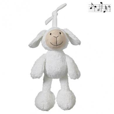 Happy Horse - Animal farm Sheep Musical Mobile  - #poshprezzi