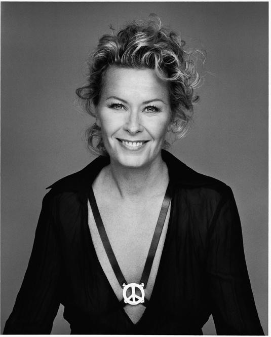 Eva Attling, swedish designer