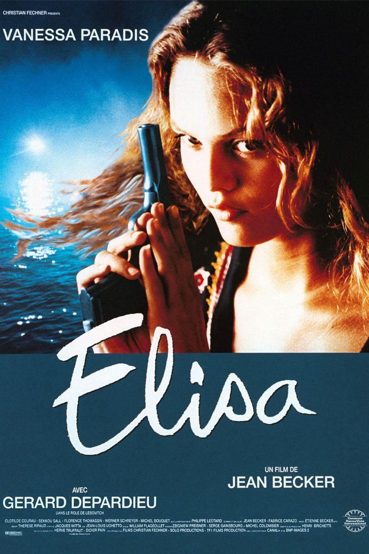 Elisa de Jean Becker