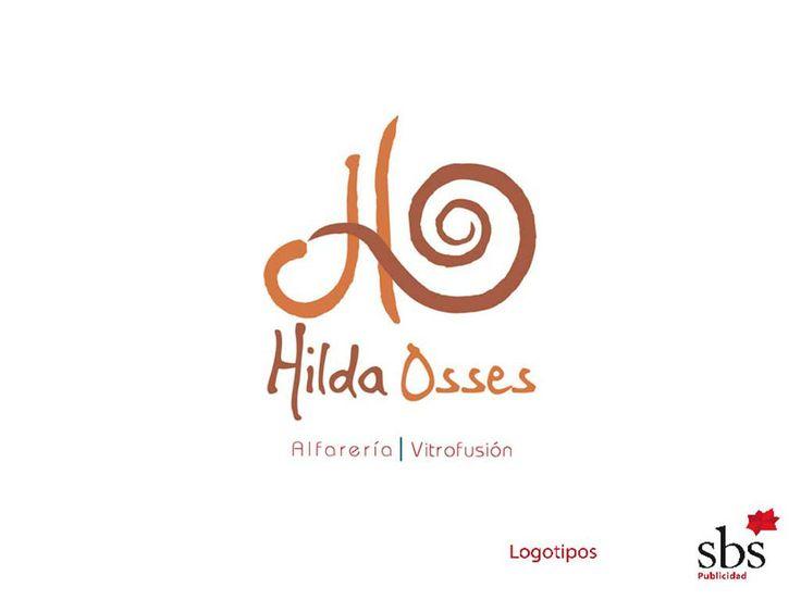 Logotipo HO.