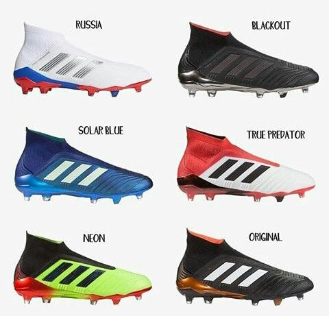 free shipping 38c7c cb154 Adidas Predator 18+ Cool Football Cleats, Cool Football Boots, Soccer Boots,  Soccer