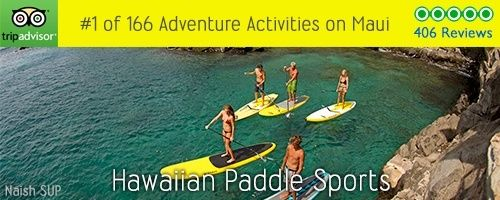 Tripadvisor Maui activity