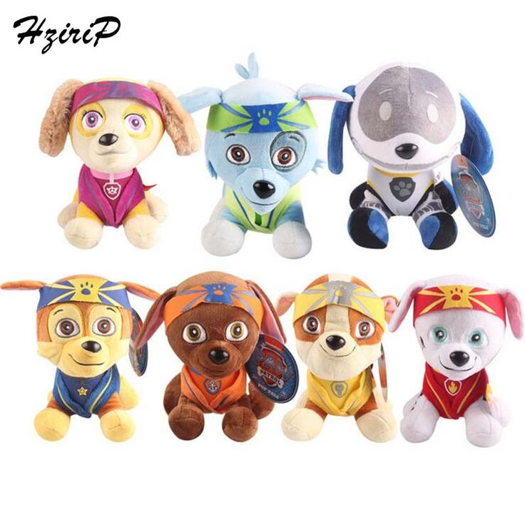 New 20cm Dog Plush toyss Russian Anime Doll Action Figures Patrol Puppy Toy Animals Doll Stuffed Toys Birthday Gift #>=#>=#>=#>=#> Click on the pin to check out discount price, color, size, shipping, etc. Save and like it!