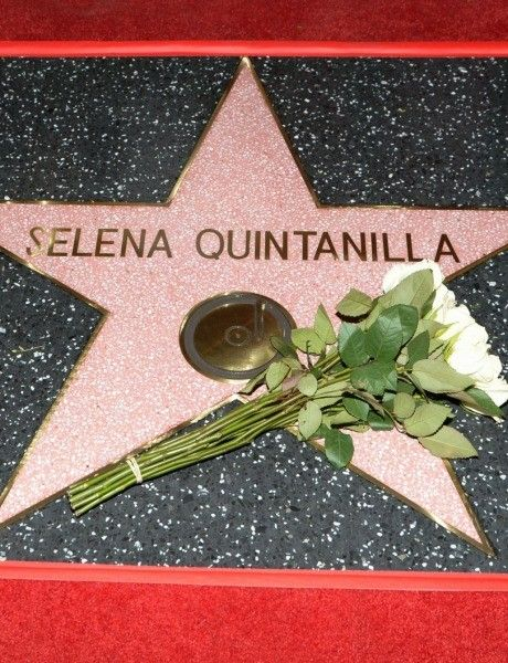 FINALLY BABY, YOU DID IT!! LONG LIVE LA REYNA DEL TEXMEX, SELENA FOREVER