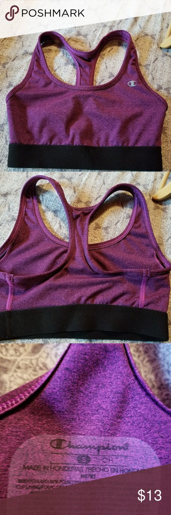 Brand new champion sports bra Brand new love the color Champion Intimates & Sleepwear Bras