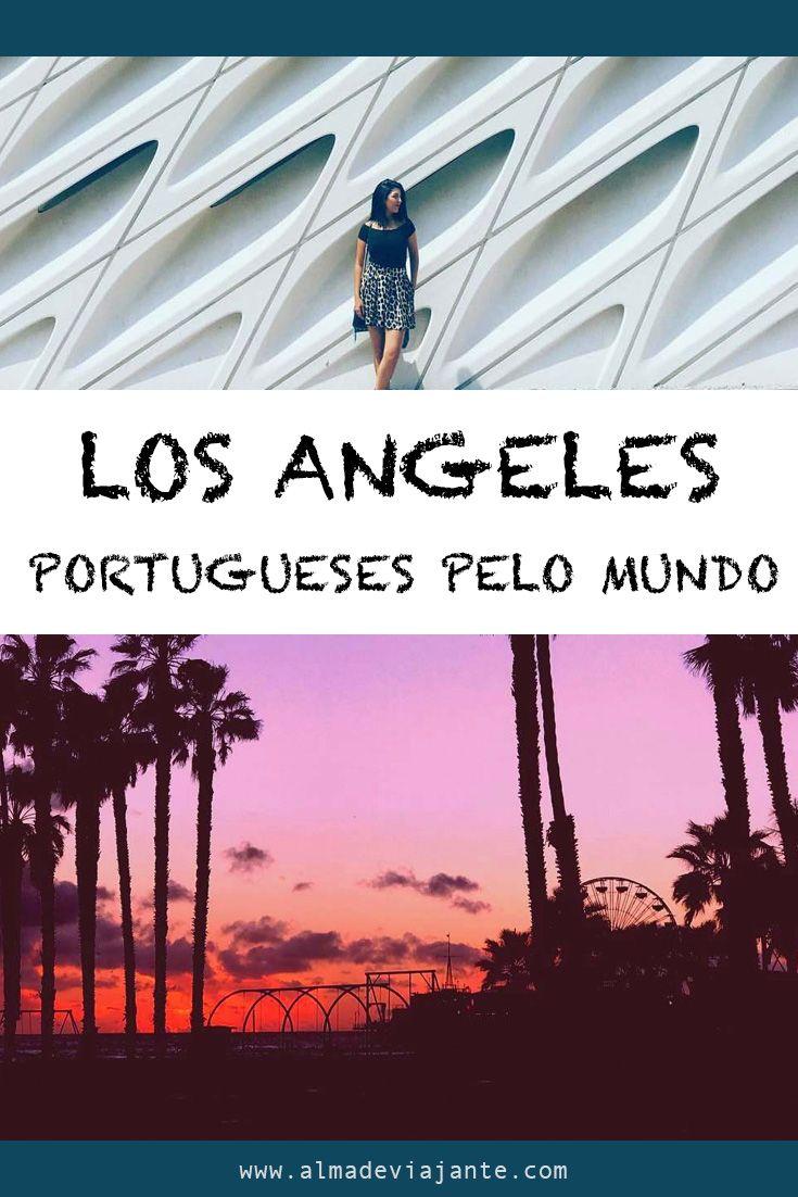 Los angeles ca united states pictures citiestips com - A Anita Rocha Est A Viver Em Los Angeles Calif Rnia E Partilha Informa O E