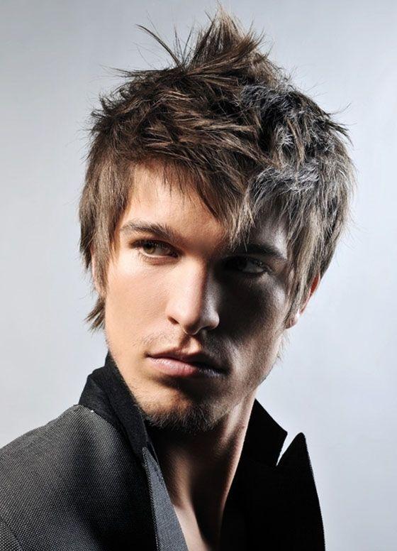 So Many Great Mens Cuts Hair Makeup Pinterest Hair Styles