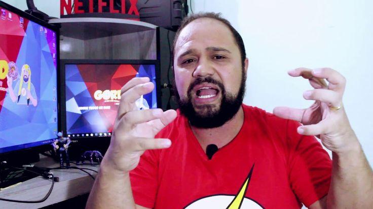 Homem Aranha de volta ao lar  Incrível    #Trailer Comentado https://youtu.be/083ihMntFZs