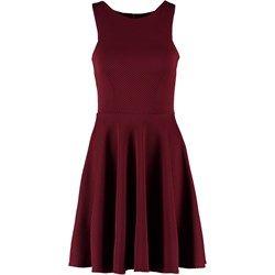 Closet Sukienka letnia burgundy
