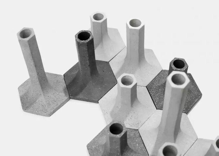 Beton mumluk #beton  #concrete #candle #mumluk #diy #kendinyap
