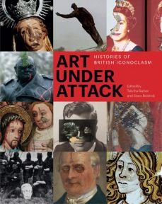Art under Attack: Histories of British Iconoclasm | Tate. See Pat Wilcox Reformation responses in Tudor Cheshire.