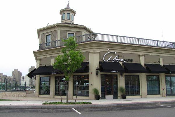 Alma Nove Hingham Ma Restaurant I Want And The O 39 Jays