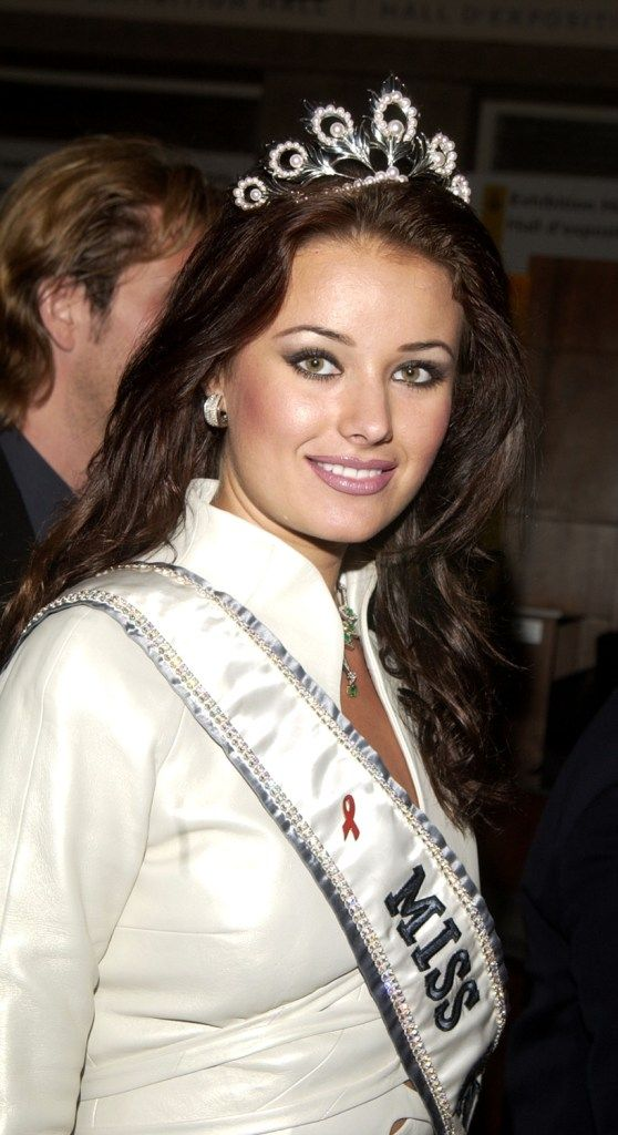Oxana Fedorova (Miss Universe 2001) Oxana Fedorova born December 17, 1977) is a Russian television presenter, television personality, beauty queen, singer, actress, fashion designer, and retired police officer. Fedorova became the first Miss Russia to win the Miss Universe contest, reigning for 119 days until her dethronement. The...