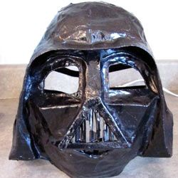 Masque darth vader adulte