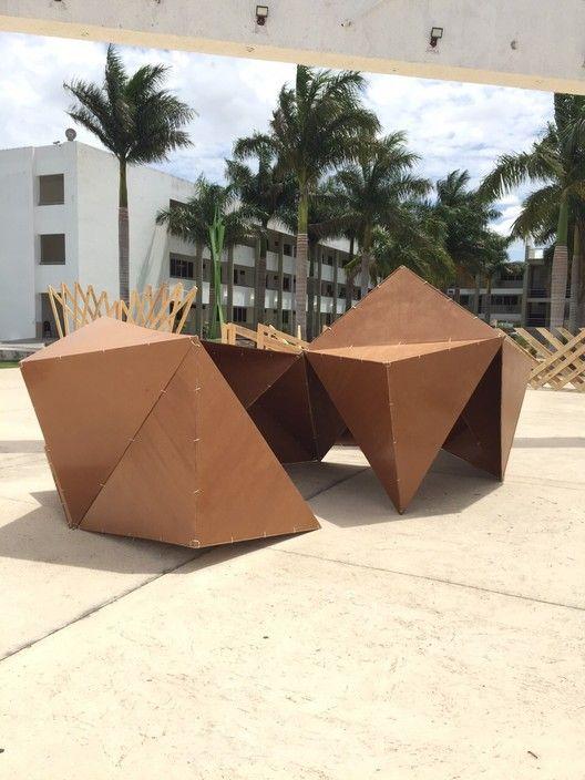Os melhores projetos universitários do mundo construídos por nossos leitores,Cortesia de Alir Herrera