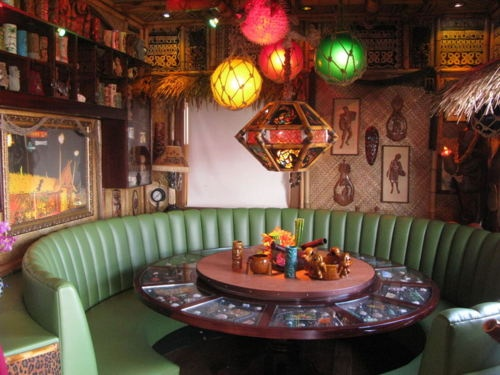 17 Best Images About Basement Tiki Bar Inspiration On