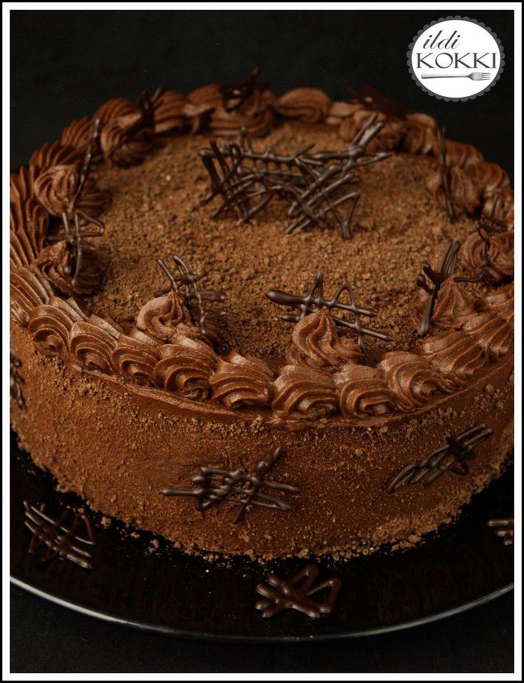 torta, krémes, piskóta, gyors, házi torta, csoki, karamell, eper, erdei gyümölcs, mousse torta,  országtorta, csokitorta,
