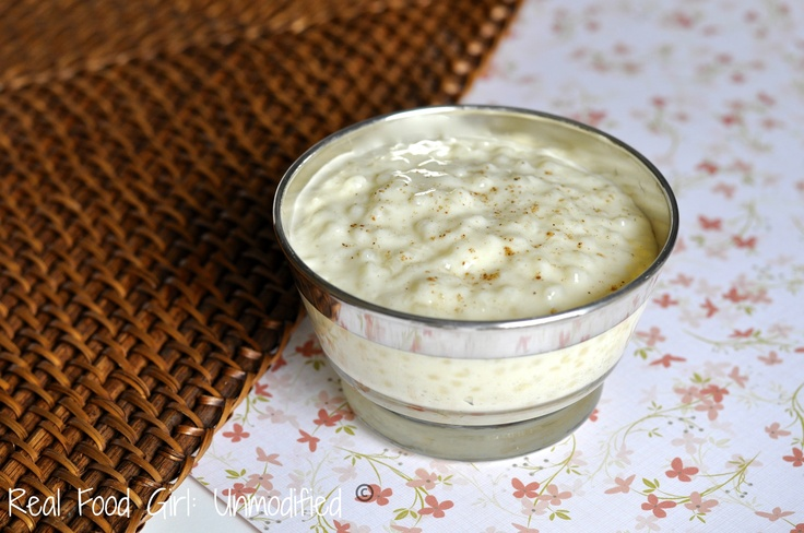 Classic Tapioca Pudding. Old-fashioned goodness made GMO-Free. This ...