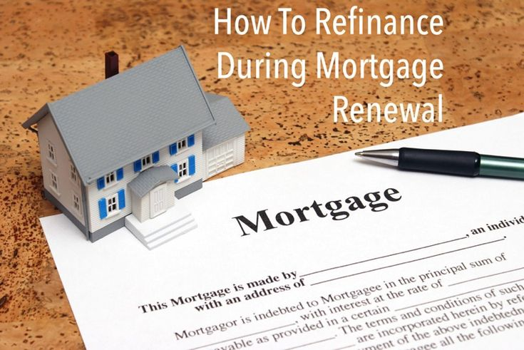 A home loan can come up for renewal many times during its pay back period. This can be a good time to refinance the loan if the benefits are viable. Learn how to refinance during renewal of the home loan contract.