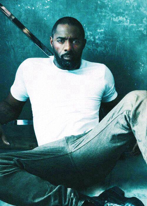 205 best Idris Elba images on Pinterest | Idris elba, My man and ...