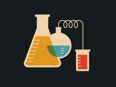 Droppin' Science  by Curtis Jinkins