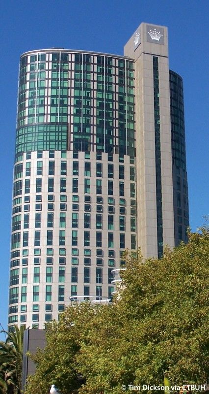 Crown Towers - The Skyscraper Center
