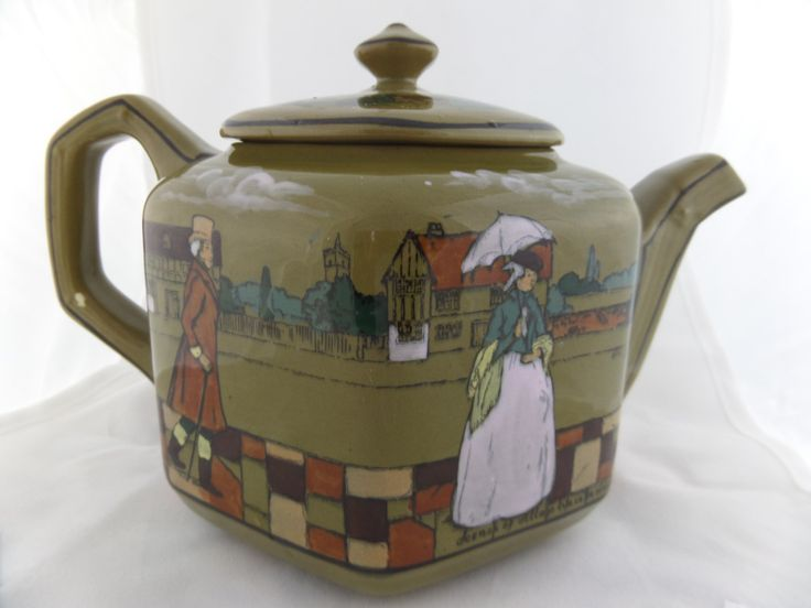 192 Best Images About Buffalo Pottery On Pinterest Blue Pottery Water Pitchers And Niagara Falls