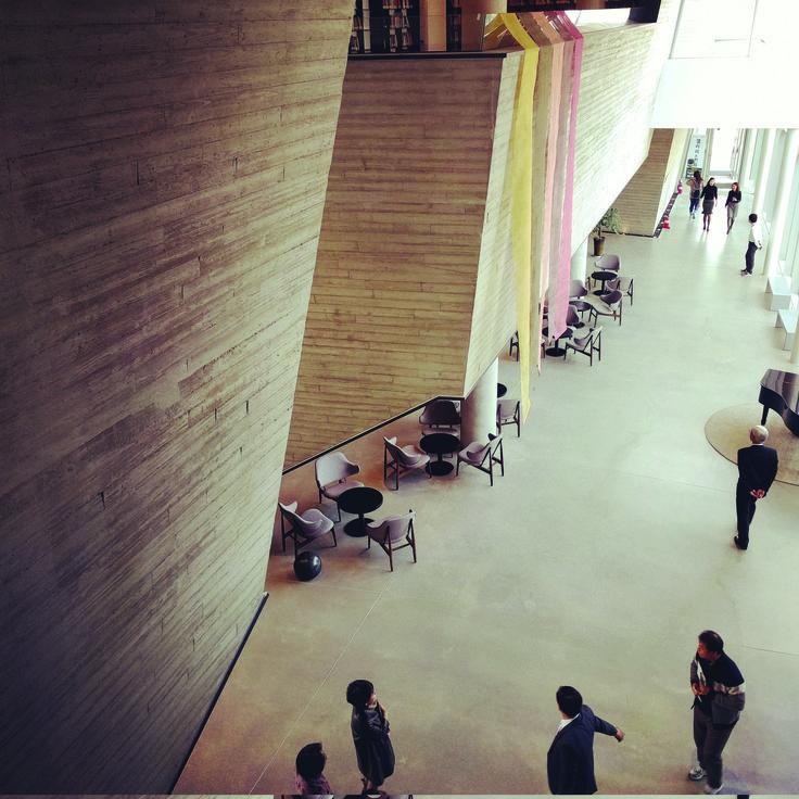 SIMA (Suwon IPARK Museum of Art)