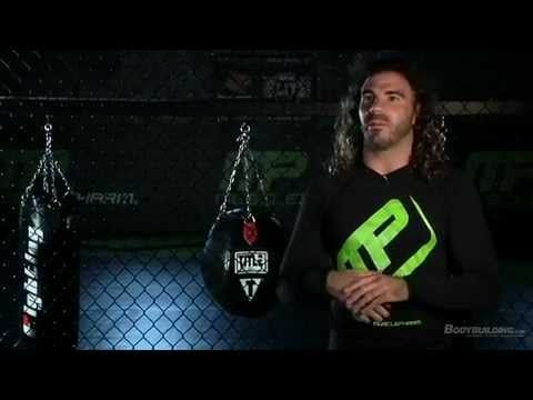 Clay Guida's Fitness Program