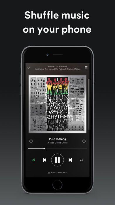 Spotify Music by Spotify Ltd.