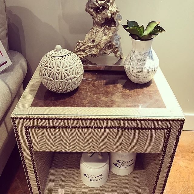 At The End Of A Sofa Or By Your Bed, Theyu0027re Classy, Functional And  Beautiful! Check Out Down To Earth At Gardner Village ...