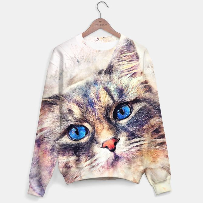 cat Sweater, Live Heroes