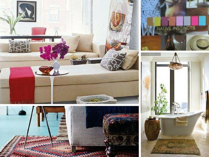 98 best Eclectic/modern DD design trends 2017 images on Pinterest ...