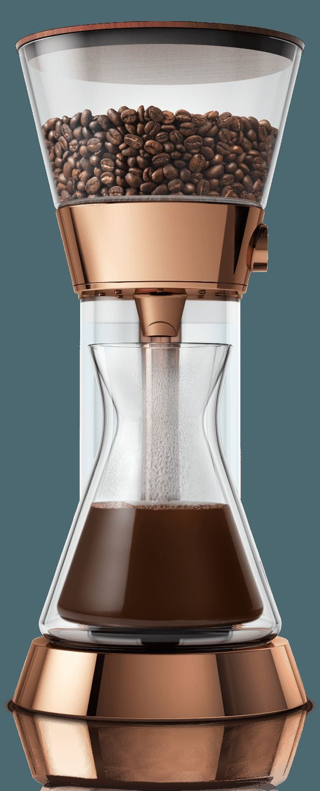 The Best Coffeemakers