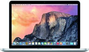 Apple MacBook Pro MF840LLA 13.3-Inch Laptop with Retina Display (NEWEST)