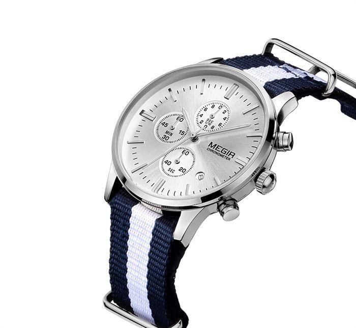 Herreur - MEGIR Sailor Silver