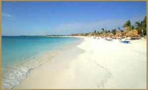 Akumal, Mexico!  The best in relaxing, laid-back scuba vacations!