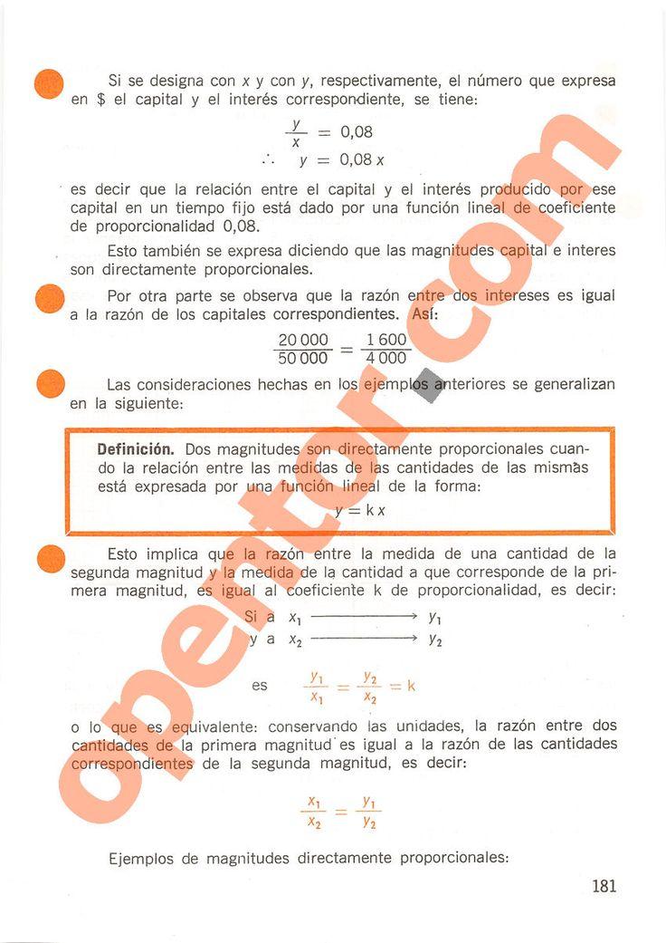 Aritmética de Repetto 2 - Página 181
