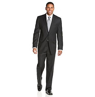 Best 25  Black pinstripe suit ideas on Pinterest | Executive ...