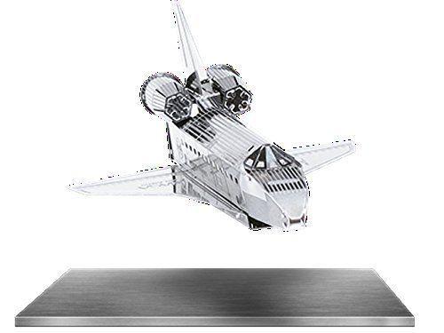 Fascinations Metal Earth 3D Laser Cut Models - Space