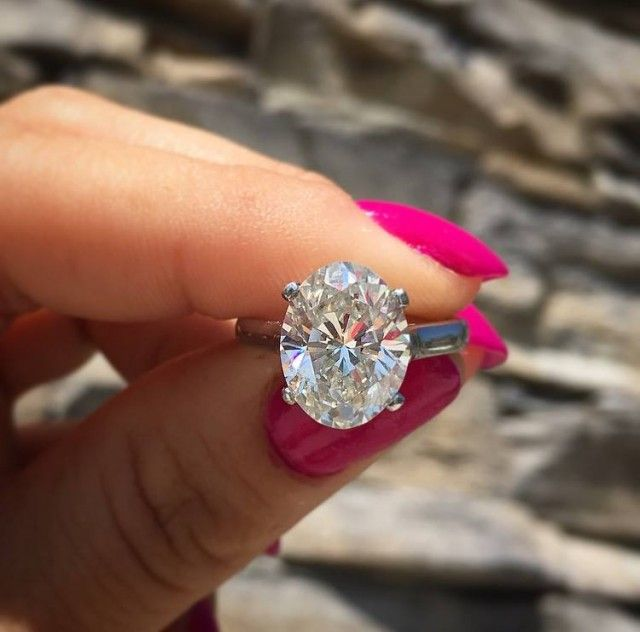1000 images about Diamonds are a Girl s Best Friend on Pinterest