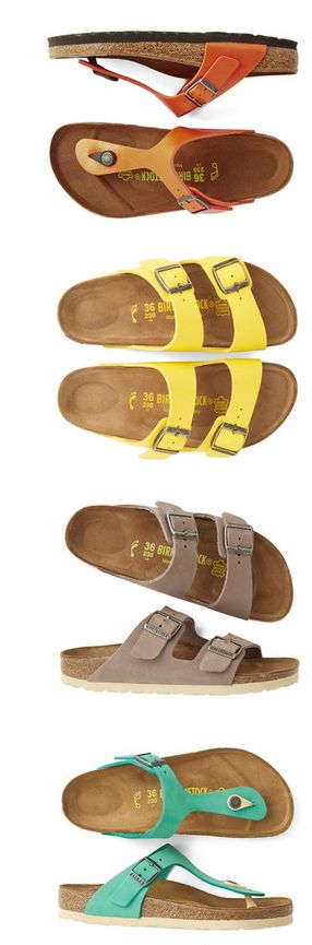 Birkenstocks! -- i'm GOING to find me a pair once and for all!