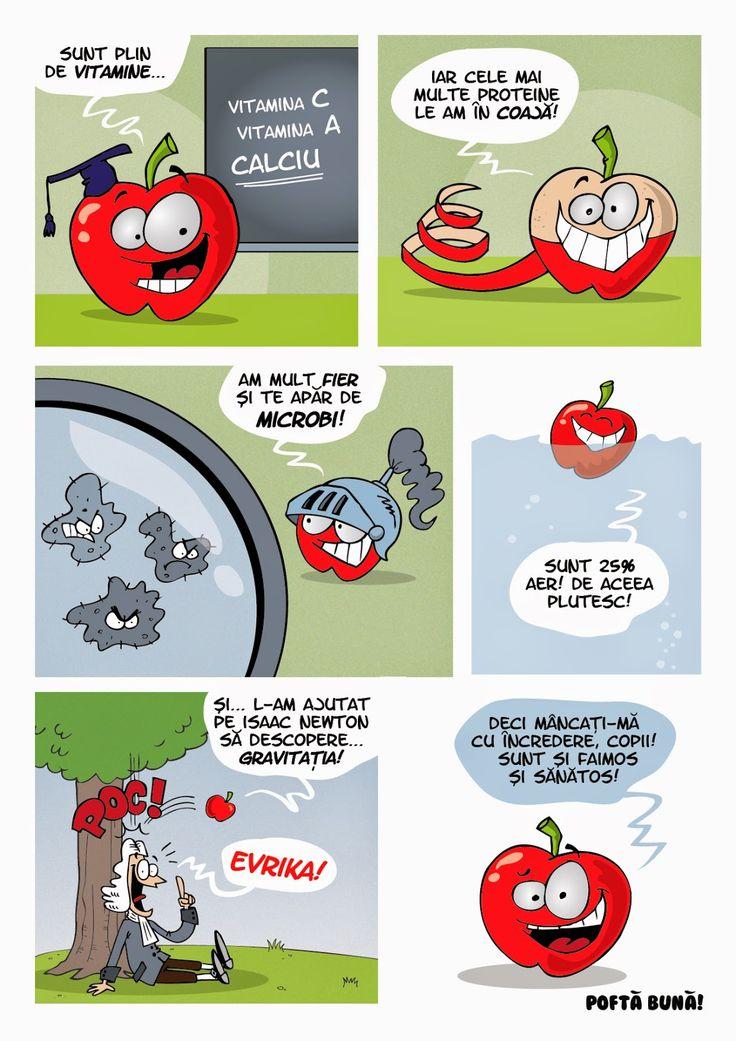 Imagini pentru benzi desenate cu fructe