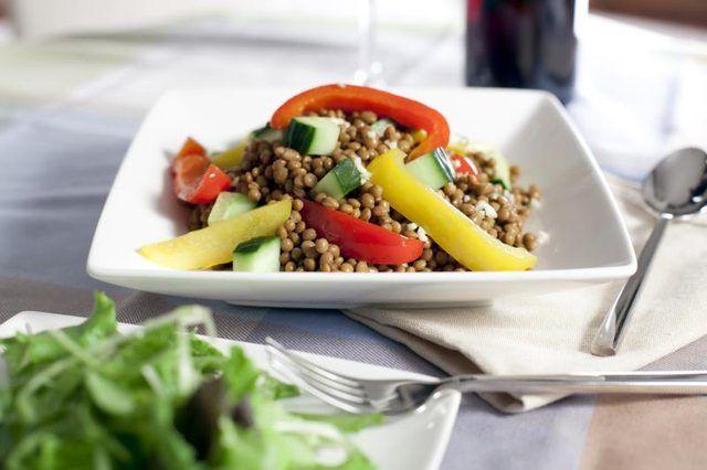 7-Week Diet Plan