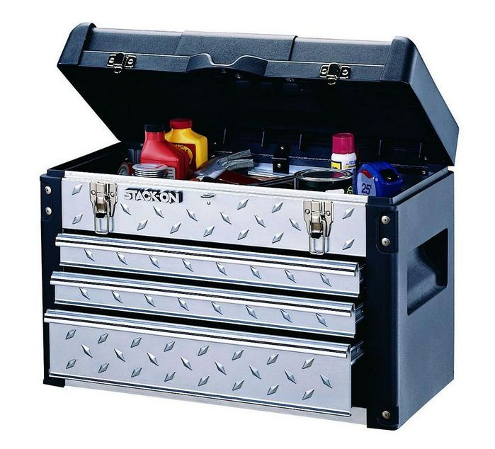 86 best Tool Boxes Portable Tool Boxes images on Pinterest | Tool ...