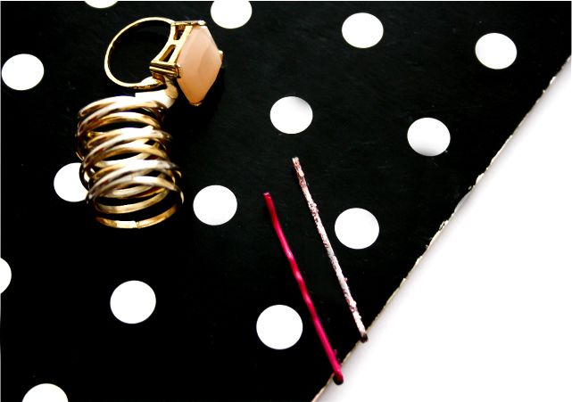 DIY Hair Pins #beauty #beautyblogger #beautyblog #bblogger #bblog #hair #DIY