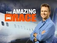 The Amazing Race...the whole family loves this one...