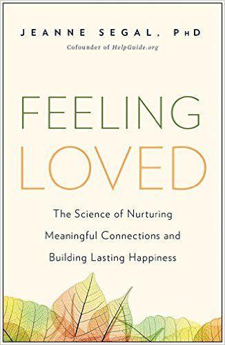 Feeling Loved Book Cover